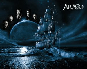 ARAGO, The Flying Dutchman – A Drametical